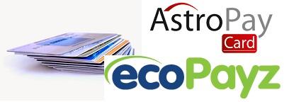 ecopayz, cepbank, kredi kartı, astropaycard iddaa